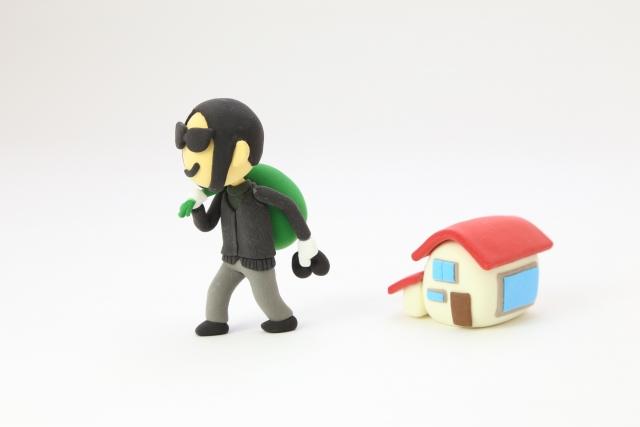 ホームセキュリティに効果はあるの?